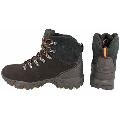 "Trekking, Buty Bennon Hombre O2 6"" SympaTex Vibram - Z90702"