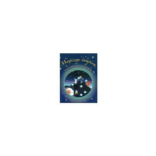 Książki dla dzieci, Magiczny lampion (opr. twarda)