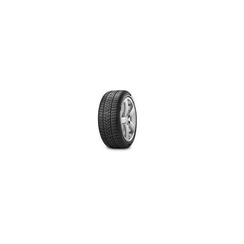 Walka Pirelli Sottozero 3 22555 R16 99 V Vs Pirelli Snowcontrol 3