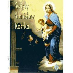 Św. Stanisław Kostka - film DVD