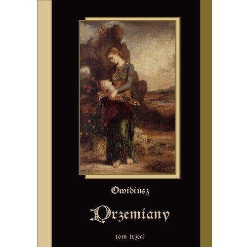 E-booki, Przemiany tom III - Owidiusz