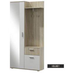 SELSEY Zestaw do przedpokoju Versalle 395 PLN