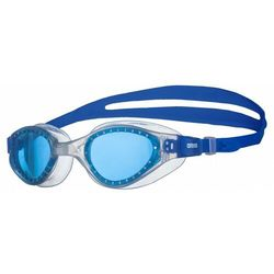 ARENA OKULARY CRUISER EVO JUNIOR BLUE-CLEAR-CLEAR