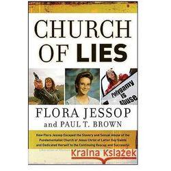 Church of Lies (opr. miękka)