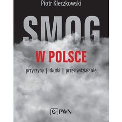 Smog w Polsce. Darmowy odbiór w niemal 100 księgarniach!