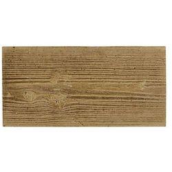 Płyta tarasowa IMITACJA DESKI Brązowa 42,4 x 21 cm