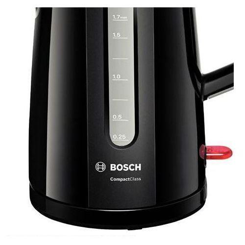 Czajniki elektryczne, Bosch TWK3A013