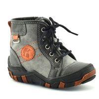 Kozaki dziecięce, Dziecięce buty zimowe Kornecki 04986