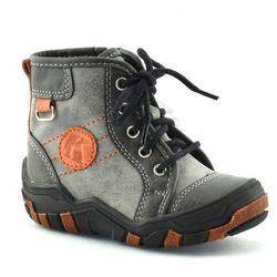Dziecięce buty zimowe Kornecki 04986 Obuwie zimowe -30% (-30%)