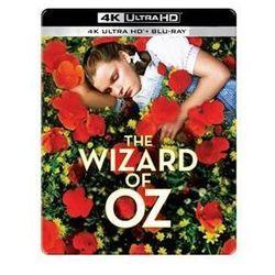 Movie - Wizard Of Oz-4K/Steelboo-
