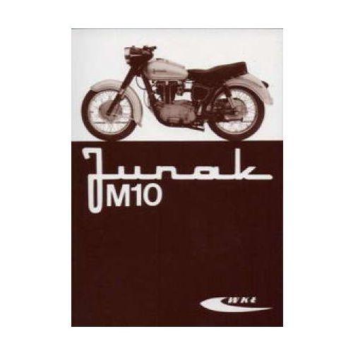 Biblioteka motoryzacji, Junak M10 (opr. broszurowa)