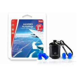 HASPRO FLY FAMILY PACK – 2 PARY, zatyczki do uszu