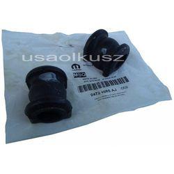 Tuleja / guma przedniego drążka stabilizatora 26,5 mm MOPAR Lancia Voyager 2011