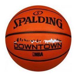 Piłka do koszykówki Spalding Downtown Outdoor r.7