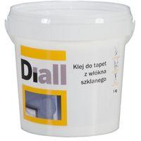 Kleje do tapet, Klej do włókna szklanego Diall 1 kg