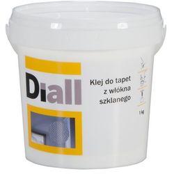 Klej do włókna szklanego Diall 1 kg