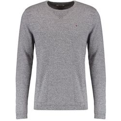 Tommy Jeans BASIC Sweter light grey heather