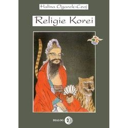 Religie Korei. Rys historyczny (opr. miękka)