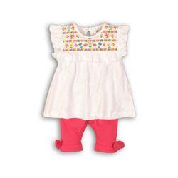 Komplet niemowlęcy bluzka+spodnie 6P38AJ Oferta ważna tylko do 2023-07-03