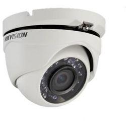 KAMERA AHD, HD-CVI, HD-TVI, PAL DS-2CE56D0T-IRMF(2.8MM) - 1080p