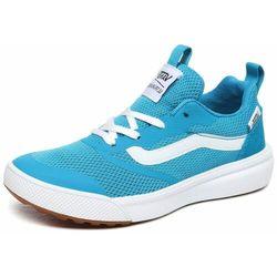 Vans Tenisówki dziecięce UltraRange Rapidw 32,5 niebieskie