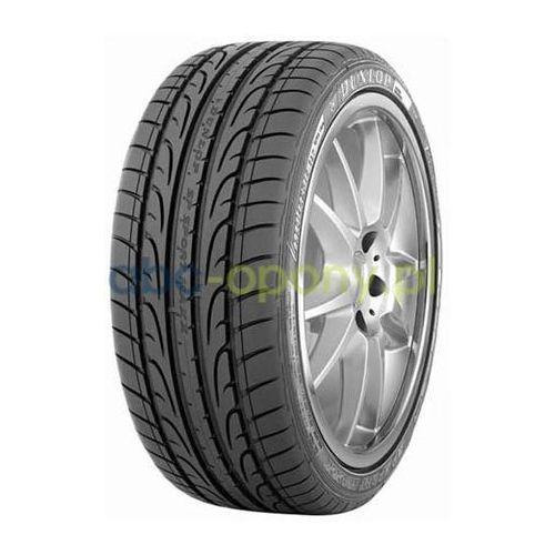 Opony letnie, Dunlop SP Sport Maxx 275/40 R20 106 W