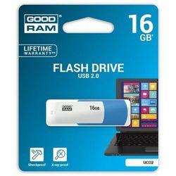 GOODRAM COLOR MIX 16GB USB2.0 MIX DARMOWA DOSTAWA DO 400 SALONÓW !!