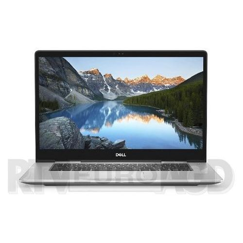 Notebooki, Dell Inspiron 7570-0010