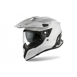 AIROH KASK INTEGRALNY COMMANDER CONCRETE GREY MATT
