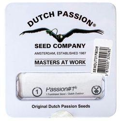 Nasiona konopi Dutch Passion - Passion#1 (Fem.) 3szt