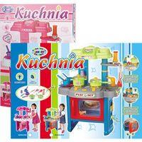 Pozostałe zabawki edukacyjne, Dromader Mała Gosposia Kuchnia Duża +DARMOWA DOSTAWA przy płatności KUP Z TWISTO