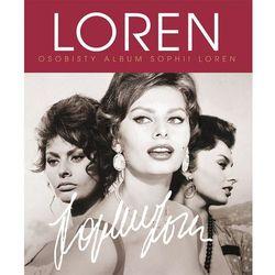 Sophia Loren. Osobisty album (opr. twarda)