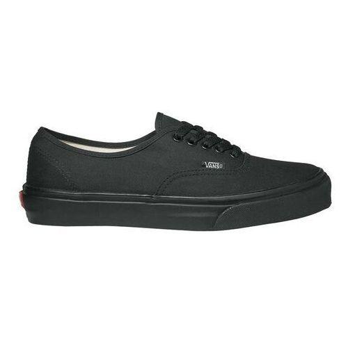 Męskie obuwie sportowe, buty VANS - Authentic (BKA) rozmiar: 44.5