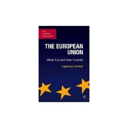 Socjologia, European Union