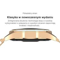 Smartwatche i smartbandy, Gino Rossi BF2-4D1-2