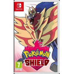Gra Nintendo Switch Pokemon Shield