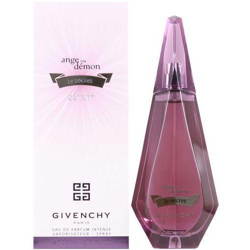 Wody perfumowane damskie, Givenchy Ange ou Demon Le Secret Woman 100ml EdP