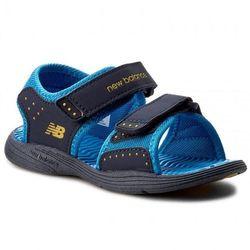 Sandały New Balance K2004NBL