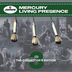 Mercury Living Presence V