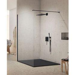 Ścianka prysznicowa 130 cm EXK-0062 NEW MODUS BLACK