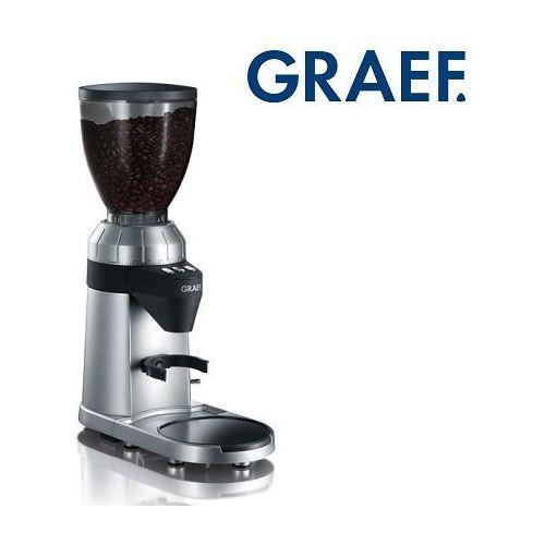 Młynki do kawy, Graef CM 900