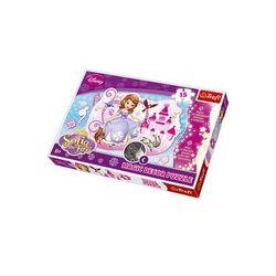 Puzzle Magic Decor 15 - Jej Wysokość Zosia TREFL