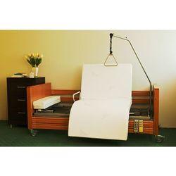 Łóżko rehabilitacyjne obrotowe TWIST