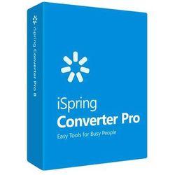 iSpring Converter Pro 9.7 - Certyfikaty Rzetelna Firma i Adobe Gold Reseller