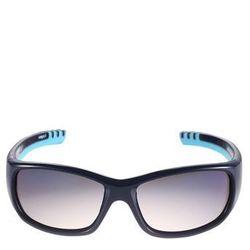 Okulary przeciwsłoneczne Reima Sereno 4-8 lat UV400 granat - granatowy