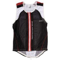 Alpina Sports Jacket Soft Protector white-black L 178-184cm