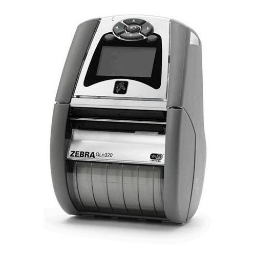 Drukarki termiczne, ◆◆◆ MAXSTORE24.COM ◆◆◆ Zebra QLn320, 8 dots/mm (203 dpi), Sensor, ZPL, CPCL ◆◆◆ GRATIS Dostawa! ◆◆◆