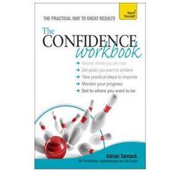 The Teach Yourself Confidence Workbook - Wysyłka od 4,99 - porównuj ceny z wysyłką (opr. miękka)