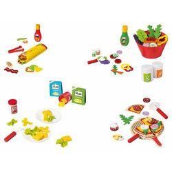 PLAYTIVE®JUNIOR Zabawka dla dzieci: burito lub sałatka l