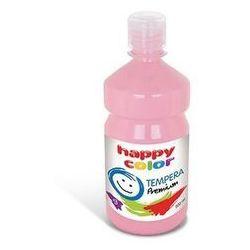 Farba 500 ml różowa - HAPPY COLOR